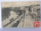 (82) - MONTAUBAN - QUAI MONTMURAT - ANIMEE - 1910 - Montauban