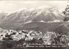 $3-1770- Rosciolo Dei Marsi - L´Aquila - Panorama E Monte Velino - F.g. - Viaggiata - L'Aquila