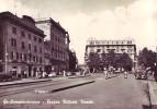 Genova Sampierdarena-Piazza Vittorio Veneto-1950 - Genova (Genoa)