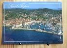 VAR 83 SAINT TROPEZ VUE GENERALE AERIENNE NON VOYAGEE - Saint-Tropez