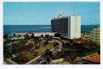 Ref 58 Cpsm PUERTO RICO Caribe Hilton Hotel San Juan - Puerto Rico