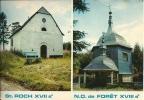 HOUFFALIZE.  Chapelle St ROCH XVII S. - Houffalize