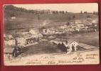 X0314 Ste-Croix Sainte-Croix,Quartier Du Tyrol Et Mont Des Cerfs,Précurseur.Cachet 1904-A.D. 340 - VD Vaud