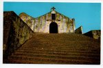 Ref 58 Cpsm Puerto Rico The Chruch Of Porta Coeli In San German - Puerto Rico