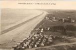 50   CAROLLES     La Baie De Granville Et La Plage - France