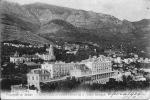 Monté-Carlo 58: La Galerie Charles III Et L'Hôtel Métropole 1904 - Mónaco