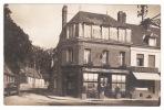 76 SAINT SAENS -  CARTE PHOTO -  - Trés Beau Cliché -   Sup - Voir Cans - Saint Saens