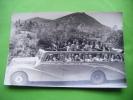 Autobus -sla Lourdes- 14x9 Cm-personnages A Identifier- - Photos