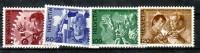 Schweiz  Nr.  BIT  105-8    **  (d9523 ) Siehe Scan - Servizio