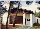 LA  TRANCHE Sur Mer--La GRIERE---La Chapelle De LA  GRIERE ,cpm N° 636  éd Artaud - La Tranche Sur Mer
