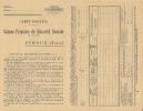 CARTE POSTALE - CAISSE PRIMAIRE DE SÉCURITÉ - EVREUX (Eure) - Vieux Papiers