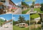 01 Ain- CHEZERY-FORENS  (près De Bellegarde Sur Valserine) - Multi Vues ( Caravane Caravanes)  *PRIX FIXE - Bellegarde-sur-Valserine