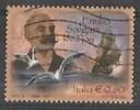 ITALIA REPUBBLICA EMILIO SALGARI € 0,60  2011 USATO - 2011-...: Usati