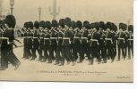 PARIS  -  FUNÉRAILLES DU MARÉCHAL FOCH  -  L' ARMÉE BRITANIQUE - Frankreich