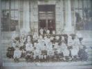 Photo D´ecole Ancienne -de Garcons- 23x16.5cm-environ -a Identifier - Photos