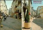 83 DRAGUIGNAN RUE COMMERCE QUARTIER PIETON VAR - Draguignan