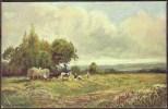 """Haymaking"" - Farmers"