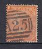 BIN337 - GRAN BRETAGNA 1865 ,  4 Pence N. 32 . - Malta