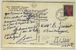 """"""" PERIGUEUX-GARE / DORDOGNE / 4-7-1963 """" + """" REDIGEZ TOUJOURS / TRES LISIBLEMENT / L'ADRESSE ... """" - N° 536k - Oblitérations Mécaniques (flammes)"""