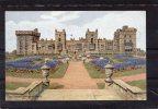 25193   Regno  Unito,  Windsor  Castle,  East  Terrace,  NV - Windsor Castle