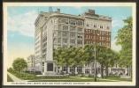 - CPA USA - Savannah, Hicks Hotel And Liberty Bank And Trust Company - Savannah
