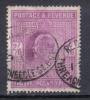 BIN356 - GRAN BRETAGNA 1902 , 2/6 Scellini N. 118 - Used Stamps
