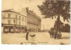 SANNOIS --Place De La Gare - Sannois