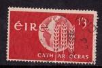 Ireland Scott  187 FAO Freedom From Hunger Used Fine - Ireland