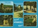 30 SAINT-AMBROIX SPORT STADE VUES MULTIPLES GARD - Saint-Ambroix
