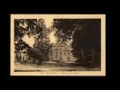 35 - SAINT-COULOMB - Château Fosse Hingant - 11113 - Saint-Coulomb