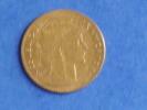 Tres Belle Piece De 10 Francs OR De 1907   Type (marianne ) - Or