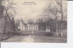 CPA NOYEN SARTHE Environs Château De Vaulogé Entrée - Francia