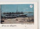 CPA ( Précurseur) -1177 - Egypte - Hafen Von Alexandrien  ( Port D'Alexandrie)  55-Envoi Gratuit - Alexandria