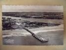 COTONOU --  VUE AERIENNE -- WHARF  1960 - Benin