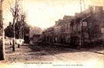 R03- VALLON-en-SULLY - Rue De La Gare - Autres Communes