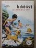 Enid Blyton Le Club Des Cinq Au Bord De La Mer.Hachette 1978. Voir 8 Photos. - Bibliothèque Rose