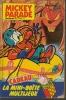 MICKEY PARADE  N° 102   -  EDI-MONDE 1988 - PICSOU - Petit Format