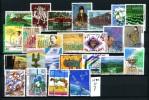 GIAPPONE - NIPPON - Blocco Di 25 Francobolli - Block  Of 25 Stamps -lotto 7° -usati - Used- - Japon