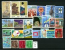 GIAPPONE - NIPPON - Blocco Di 25 Francobolli - Block  Of 25 Stamps -lotto 13° -usati - Used- - Japon
