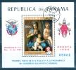 Panama 1969  39 Congrso Eucaristico Mundial Used - Lot. A200 - Panama