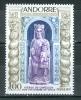 Andorra 1973 Virgin Of Canolich MNH - Lot. 584 - Andorra Francese