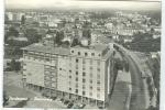 PORDENONE - PANORAMA - B/N VIAGGIATA  1960 -  ANIMATA - Pordenone