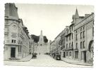 Verdun (55) :  Hôtel Du Coq Avenue De La Victoire En 1945 (animée) PHOTO VERITABLE. - Verdun