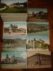 Lot 307 Old Cards - Alte Karten - Germany - Deutschland - Allemagne