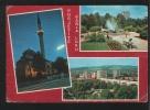 BANJA LUKA Postcard Bosnia Herzegovina - Bosnia And Herzegovina