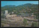 SARAJEVO Postcard Bosnia Herzegovina - Bosnia And Herzegovina