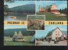 ZABLJAK Postcard Montenegro - Montenegro