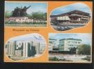 Skopje Postcard Macedonia - Macedonia