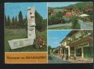 VALANDOVO Postcard Macedonia - Macedonia
