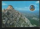 LOVCEN Postcard Montenegro - Montenegro